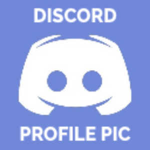 Discord Profile Picture Template for Server Identities