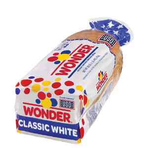 Just A Picture of Wonderbread
