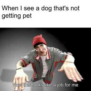 Now This Looks Like a Job for Me Meme Maker