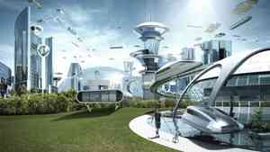 Society If Meme Template