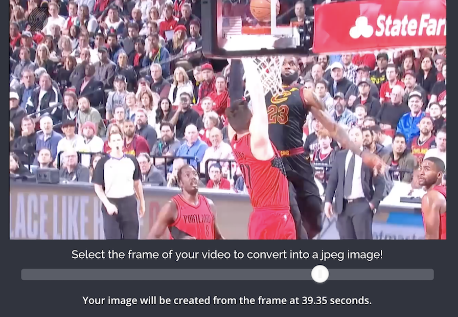 YouTube to Image: How to Download a Screenshot From a Video