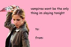 buffy valentines meme