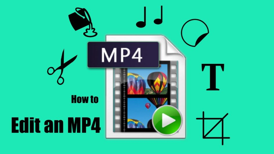 How to Edit an MP4 Cover
