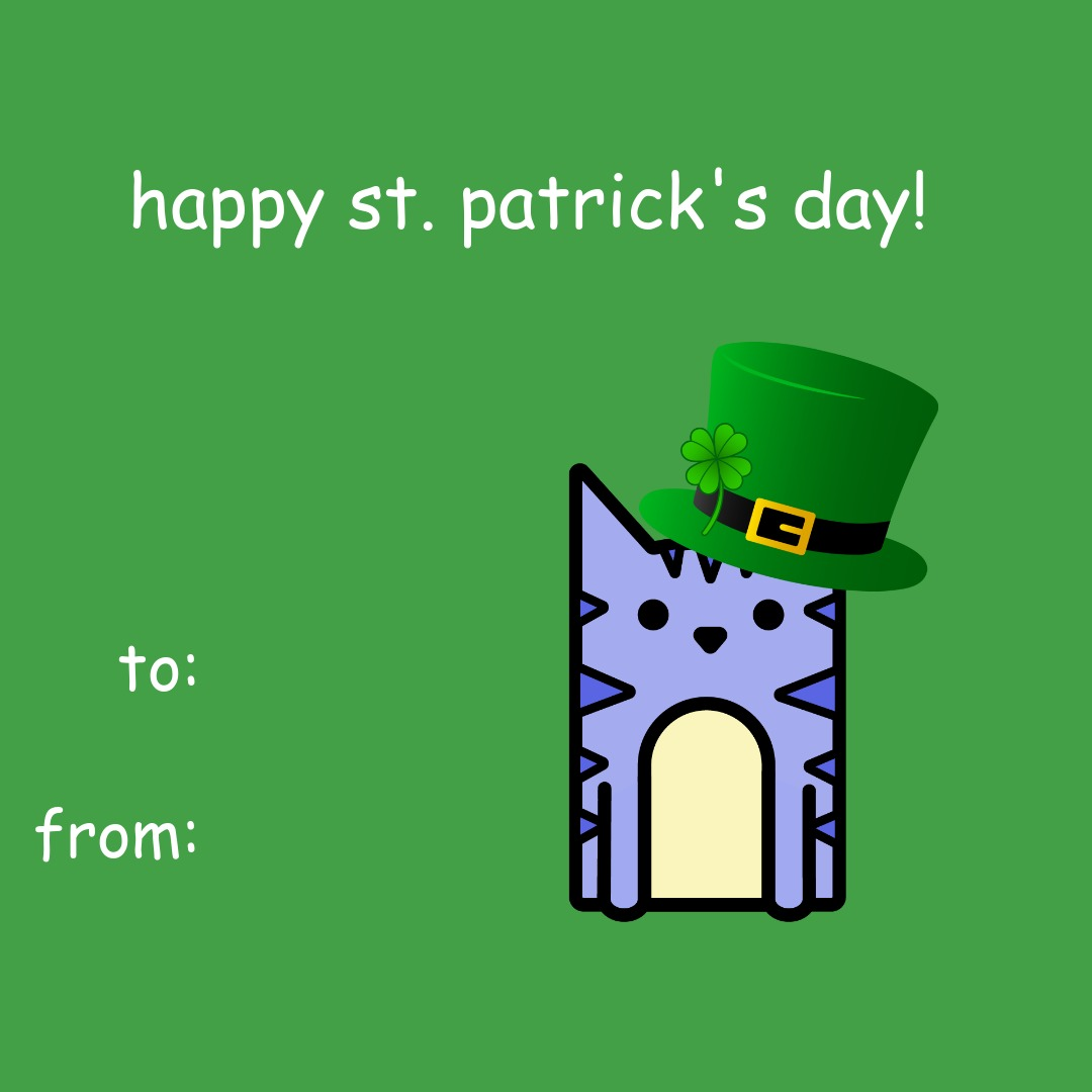 13 lucky St. Patrick's Day card memes and how to create them yourself