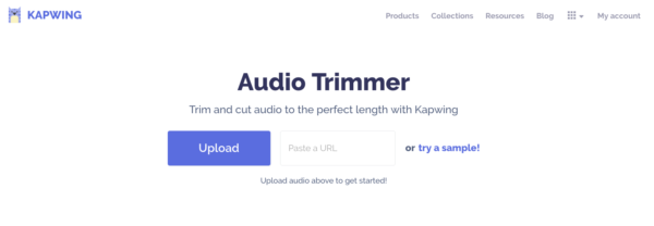 How to Trim MP3