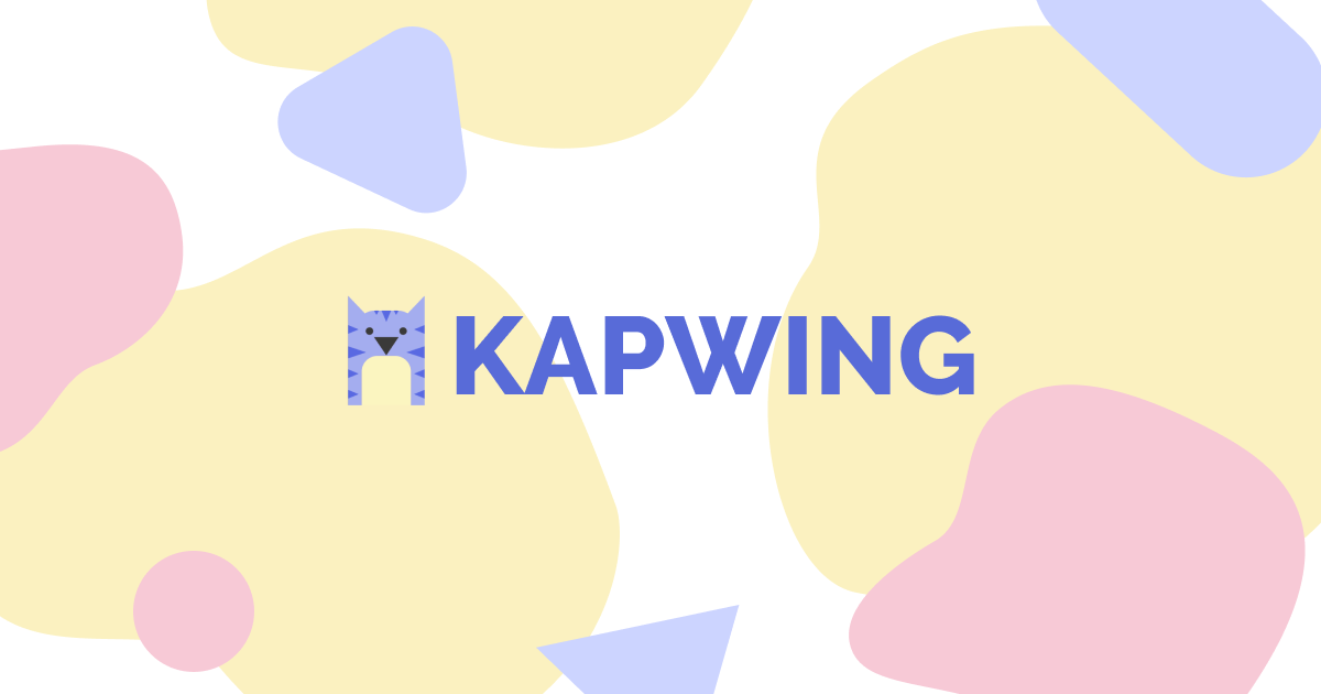 Kapwing — Where Content Creation Happens