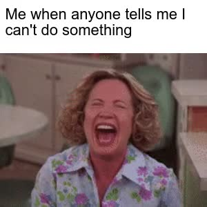 Kitty Forman Laughing Meme Template